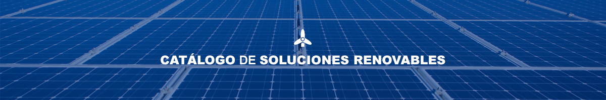 Catalogo Julmatic Energias renovables